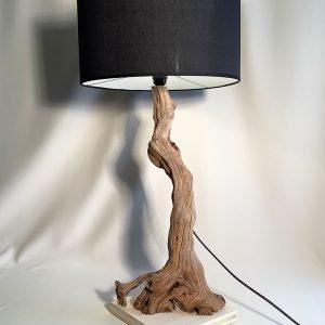 lampe cep de vigne 12