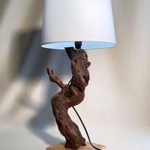 lampe cep de vigne 16