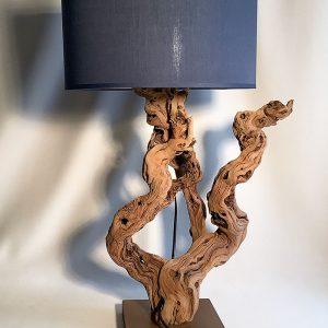 lampe cep de vigne 23