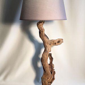 lampe cep de vigne 30