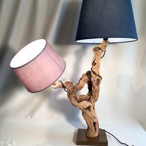 lampe cep de vigne 36