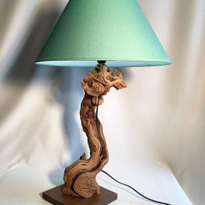 lampe cep de vigne 5