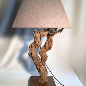 lampe cep de vigne 8